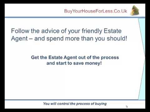 How To Buy A House At The Lowest Possible Price