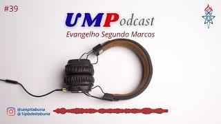 Episódio 39   Marcos 8.11-13   Esdras Ribeiro