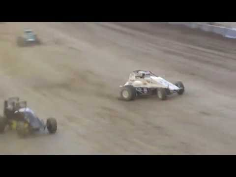 Terre Haute Action Track USAC 7/17/2016
