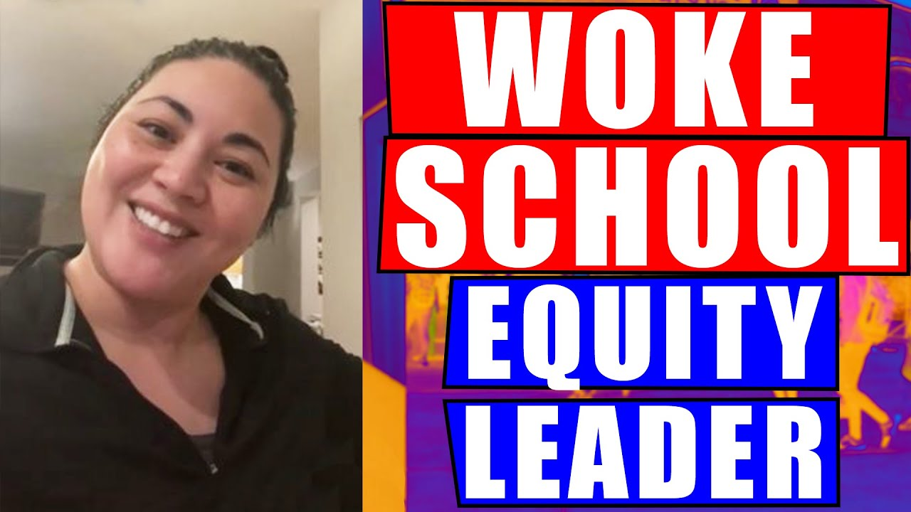 Download WOKE Tahoma School Equity Leader Out After Racist and Vulgar TikTok videos spread