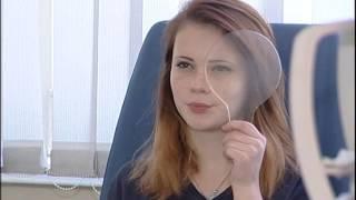 видео Офтальмологический комбайн