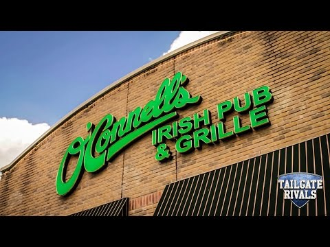 Tailgate Rivals Hot Spot: O'Connell's