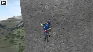 Vertigo - Climbing all the way to the top of the mountain!