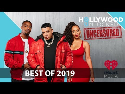 Best Of 2019 On Hollywood Unlocked [UNCENSORED]