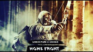 Linkin Park & Eminem - Home Front [After Collision 2] (Mashup)