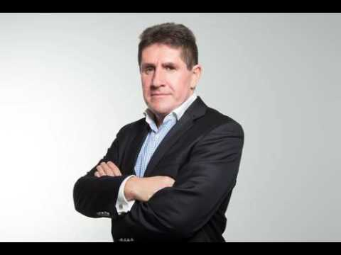Paul Kimmage On The All-Ireland Final On The Last Word On TodayFM