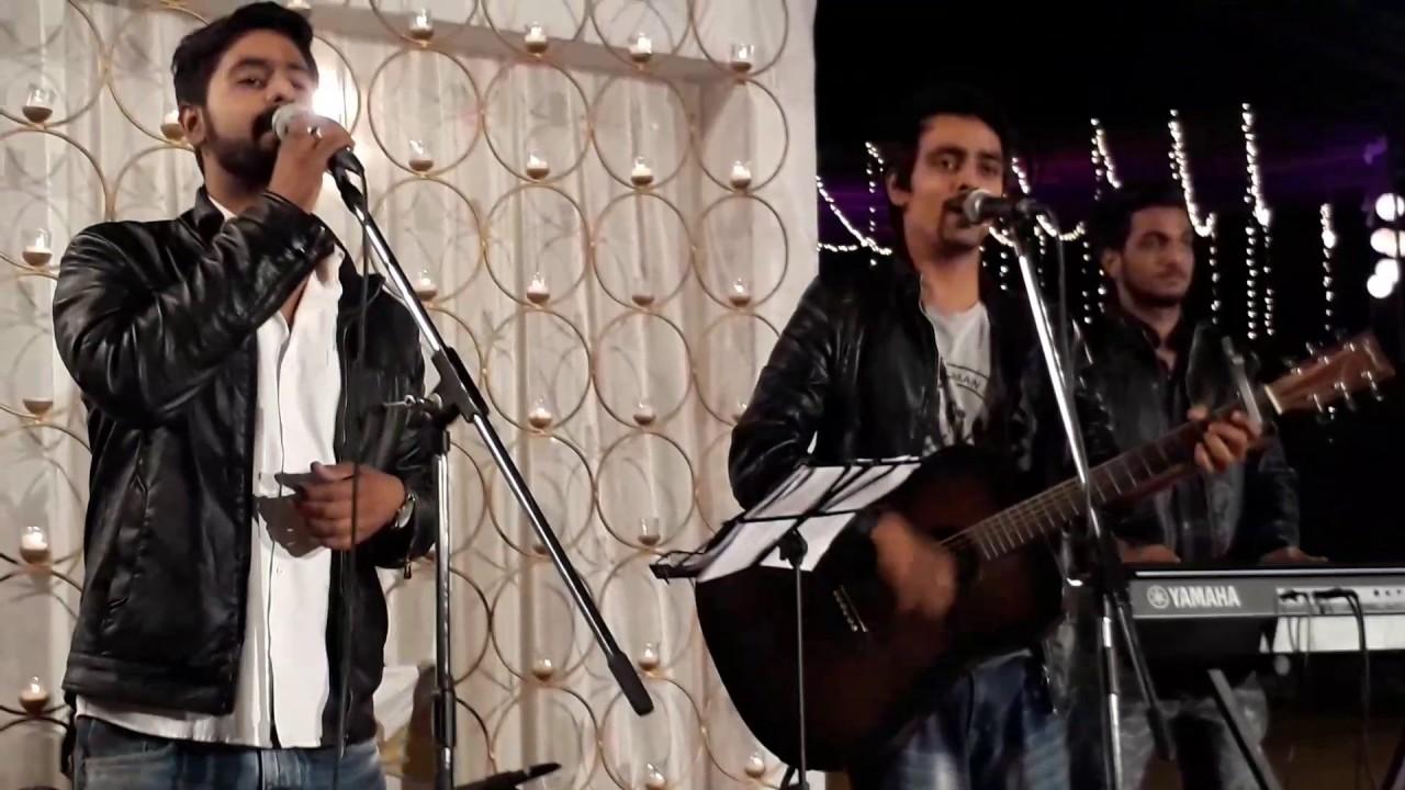 Download Channa Mereya Live || Sagar Lalwani || Rey Rozerr