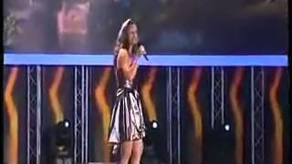 Geraldine Olivier   -   Du bist wie Sommer  -  2008