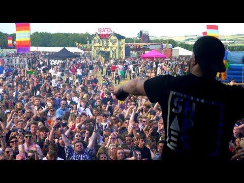 'cene x SOUTHBEATS FESTIVAL 2017