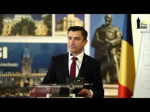 Primarul IAȘULUI, Mihai CHIRICA, Dă De PĂMÂNT Cu Ziarul De Iași. Ce Le Reproșează?