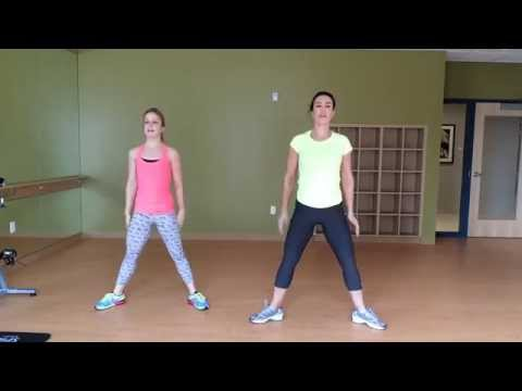 30 Minute at Home Workout for Women – Total Body