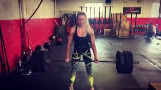 Nikki Bella, Charlotte, Naomi, Mandy Rose, Brie Bella Workout 2018