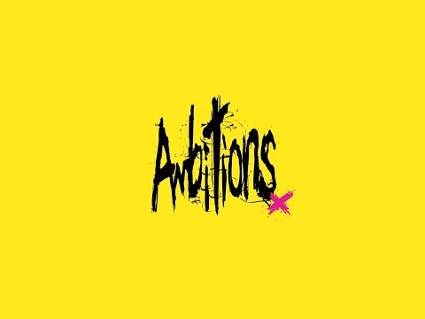 Ambitions -Hidden Track- ONE OK ROCK