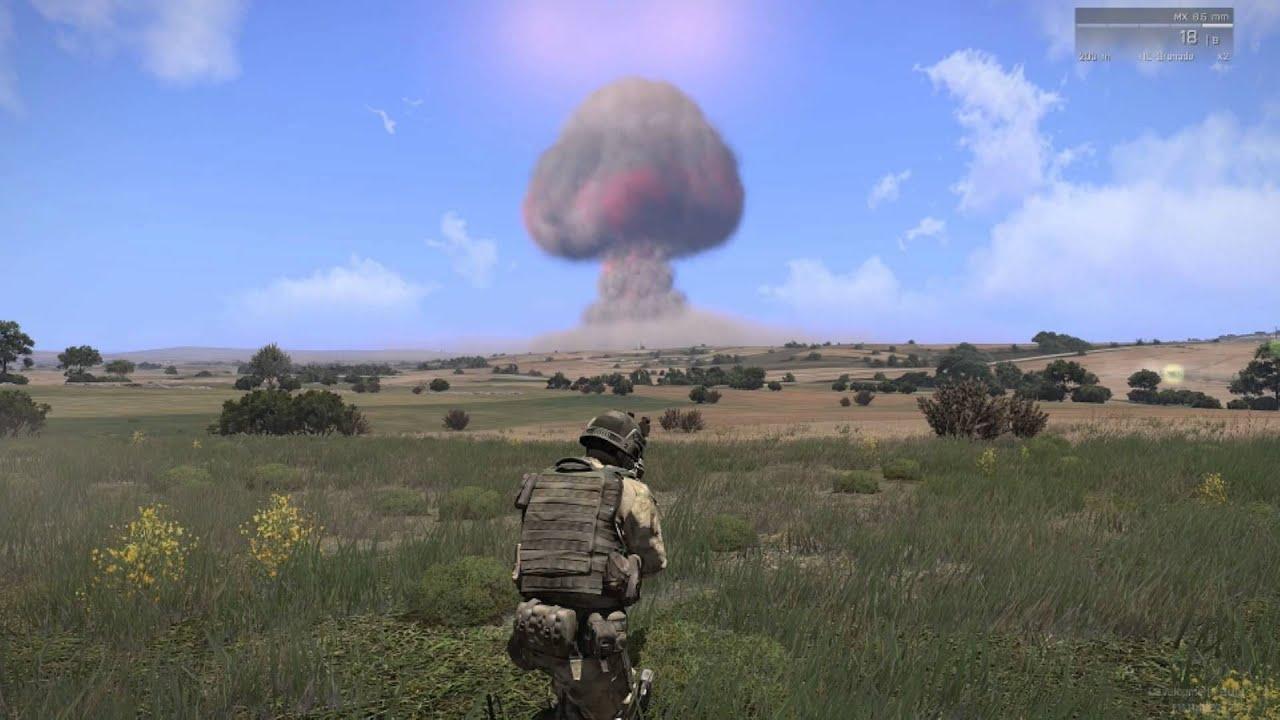 100+ Arma 3 Nuke – yasminroohi
