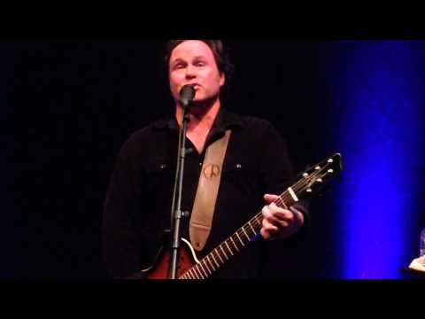 Martin Sexton - In The Journey LIVE Flagstaff, Arizona 2/27/14