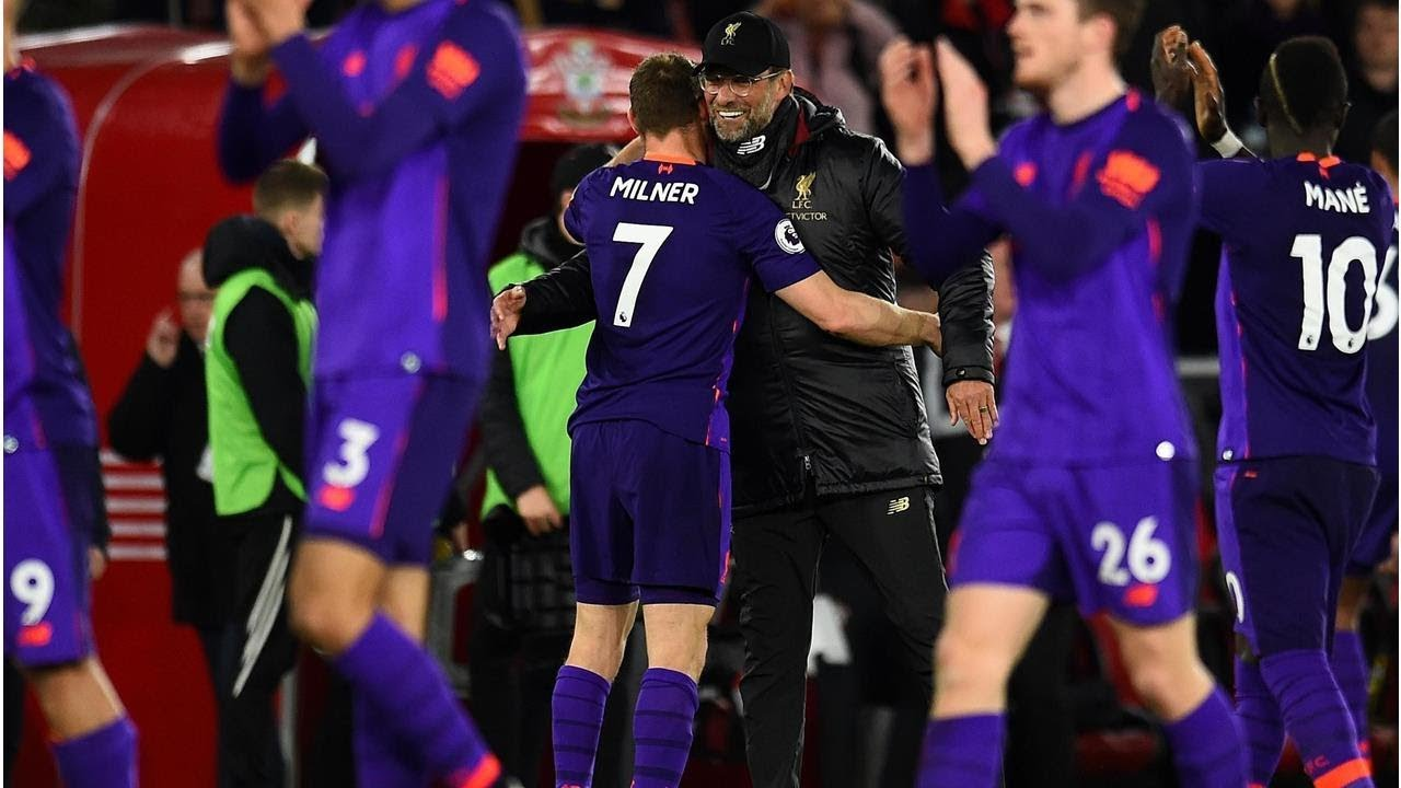 Liverpool are showing that the pursuit of glory doesn't always depend on perfection
