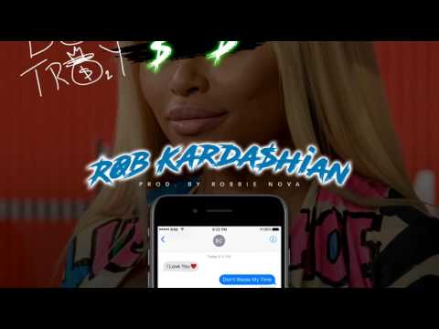 TROY AVE   ROB KARDASHIAN  top tune of summer 17