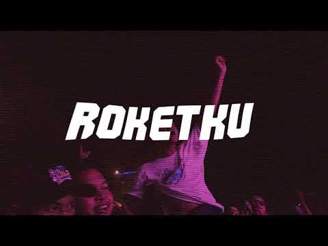 """Kelompok Penerbang Roket - """"Pencarter Roket"""" Official Lyric Video (Duo Kribo Cover)"""