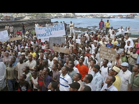 Comoros runoff election results remains in doubt