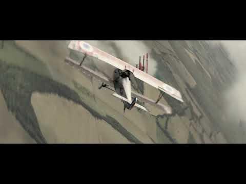 Download Flyboys 2006 - German Gotha Bomber Plane [HD]
