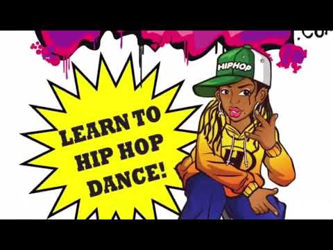 So you think you can't dance? Hip Hop dance classes in Sydney and Los Angeles
