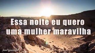 Wonder Woman - Chris Brown feat Tyga - TRADUÇÃO
