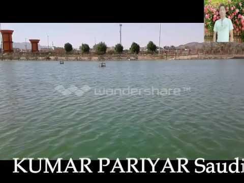 KUMAR PARIYAR Saudi Arabian Video