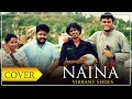 Naina - Dangal - Cover by Mystic Collisions - A Tribute to one of the biggest Indian Films  ever.