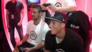 FIFA Street | Fulham Pro Player Tournament