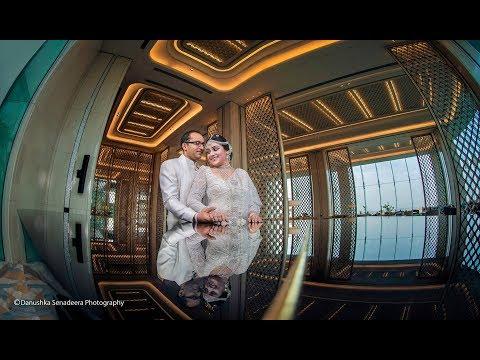 Wedding Shangri-La