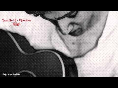 Tum Se Hi - Jab We Met - Mohit Chauhan - Virender Singh - Cover - (iTunes)