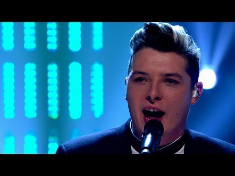 John Newman - Love Me Again - Later... with Jools Holland - BBC Two HD