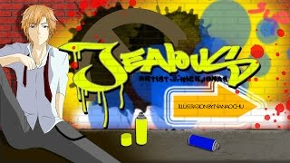 Jealous - Fanmade MV (Animation?)
