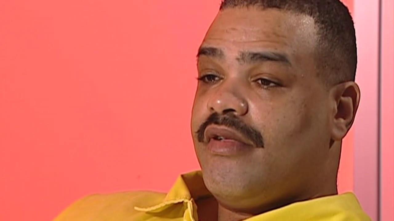 2001 jail house interview: Van Brett Watkins on the murder of Cherica Adams