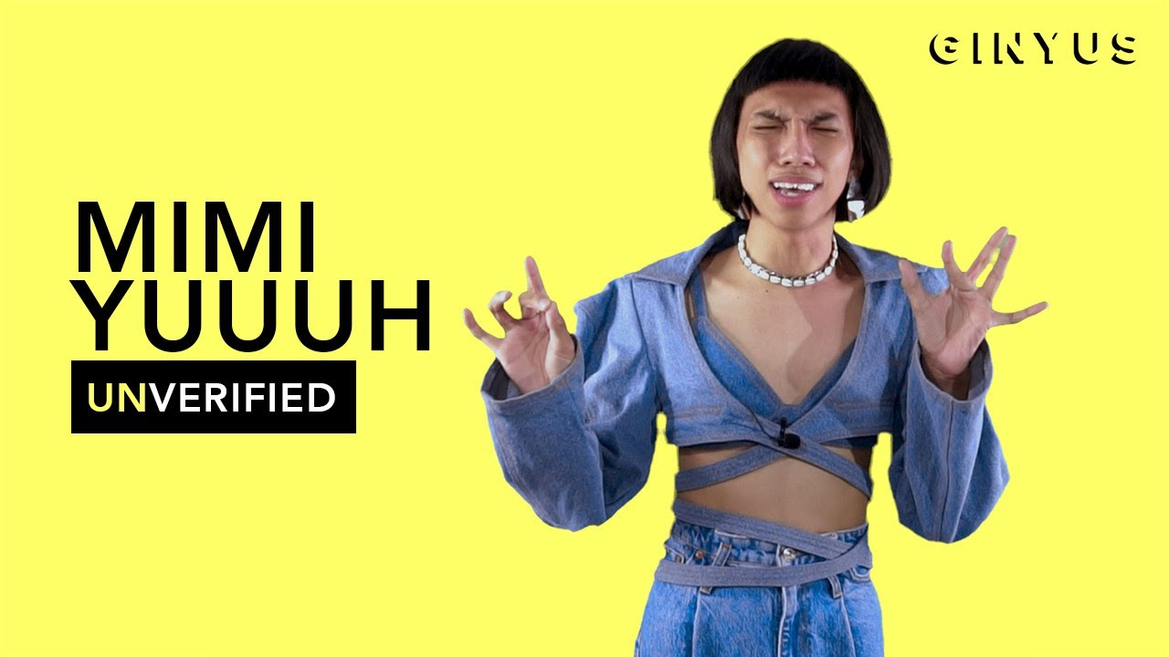 """mimiyuuuh """"DYWB"""" (Drink Your Water Bitch) Official Lyrics & Meaning 