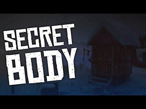 The Secret Body at Mount Hagen - Red Dead Redemption 2 thumbnail
