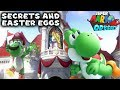 [SPOILERS] Super Mario Odyssey - Post Game Content [SECRETS, EASTER EGGS & MORE] | Luigikid Gaming