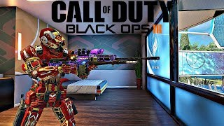 BLACK OPS 3 CUSTOM GAMES WITH SUBSCRIBERS ON XBOX ONE! (BLACK OPS 3 MULTIPLAYER)
