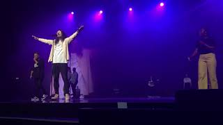 See the light at Hillsong Conference London 2019