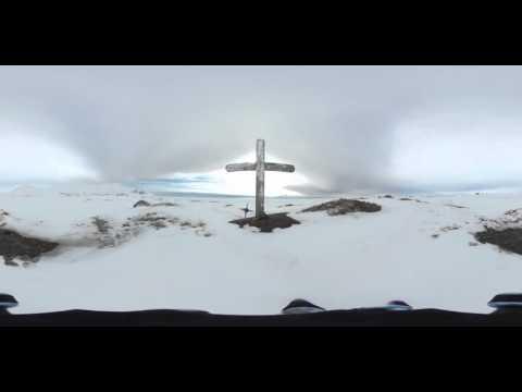 360: Climate change in remote Alaska