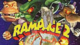 Classic Game Room - RAMPAGE 2: UNIVERSAL TOUR for N64 review