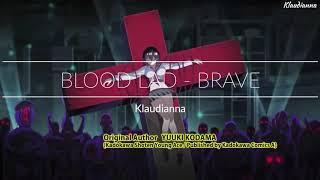 Blood Lad - Brave AMV