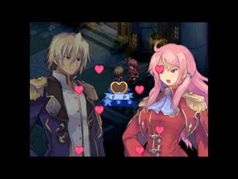 Luminous Arc 3 - Ashley's Intermission 1 - English Subtitles