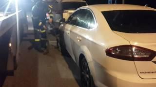 Незаконная эвакуация машин Анохина 9