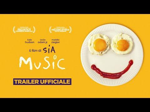 MUSIC - Trailer Ufficiale