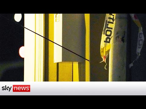 Norway: Man kills several people with bow & arrows