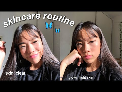 skincare routine 2019 (drugstore and affordable) thumbnail