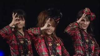 Morning Musume  Ooki Hitomi  大きい瞳 thumbnail