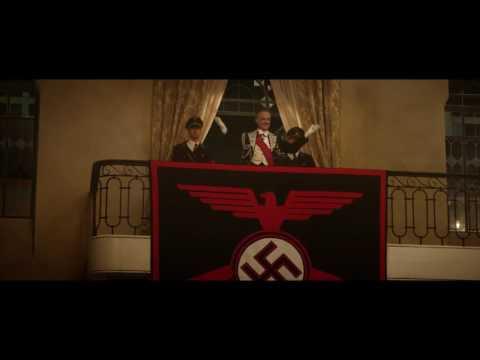Allied Official Trailer 1 (2016) - Brad Pitt Movie - 1080P HD