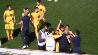 14/04/2013 - Promozione D - 12^ ritorno Ravenna Sport 2019 -vs- USD Classe 1-0 LA RETE
